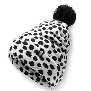 The North Face® Kids Dotted Ski Tuke Pom Hat